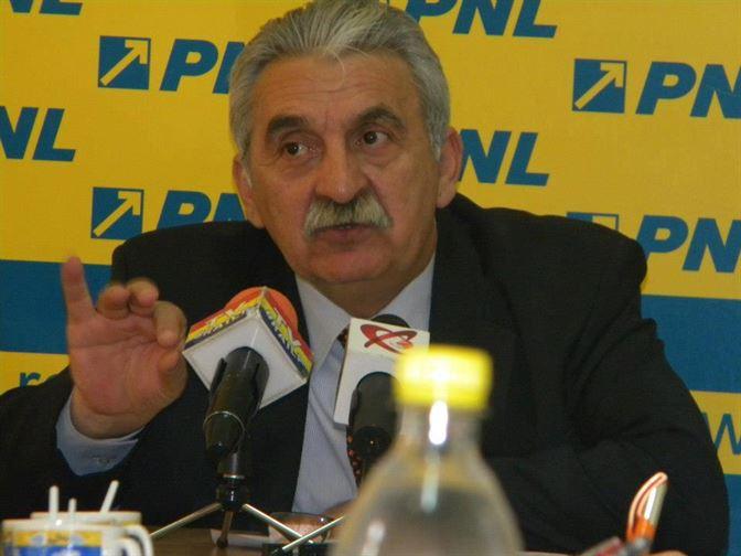 Propunerea lui Vasile Varga a fost respinsa