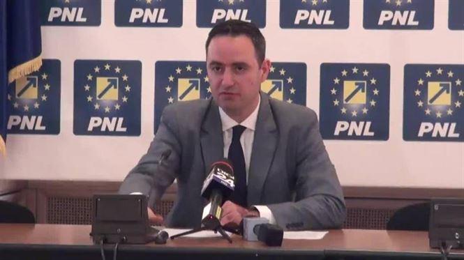 Fostul deputat de Brăila, Alexandru Nazare, propunerea PNL pentru funcția de Ministru de Finanțe