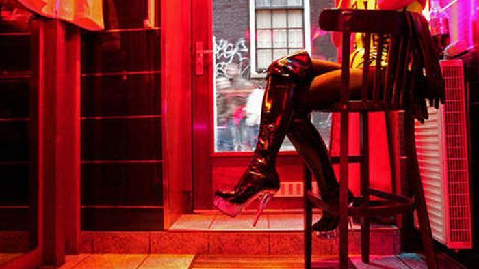 INS estimeaza contributia prostituţiei si drogurilor in PIB de patru ori sub Marea Britanie