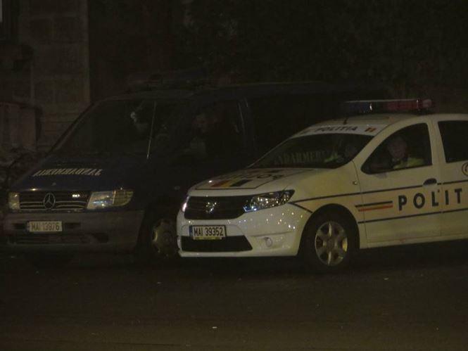 Raiduri ale politistilor si jandarmilor in Braila si Insuratei