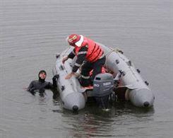Bărbat de 51 de ani îneat într-un canal de irigații la Însurăței