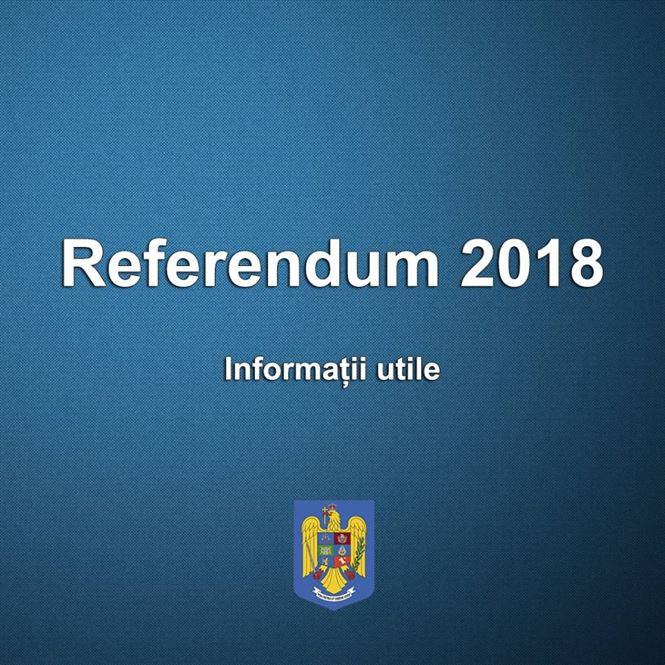 """Campanie de informare """"Tu votezi! MAI te informează!"""""""