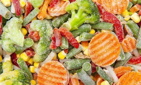 """Retragerea preventivă de pe piață a produselor congelate aparținând companiei """"Greenyard"""""""