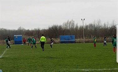 Infrangere surprinzatoare pe teren propriu pentru FC Urleasca