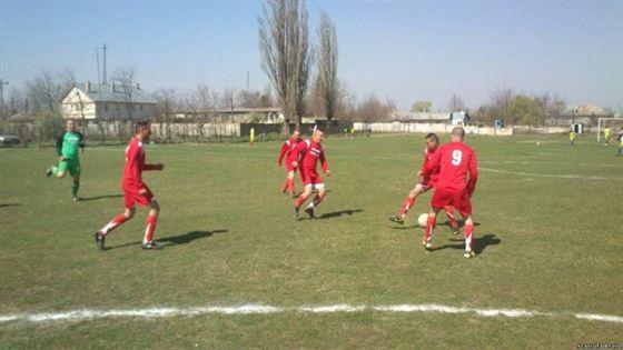 Rezultatele si autorii golurilor in prima etapa a Cupei Romaniei la fotbal - faza judeteana
