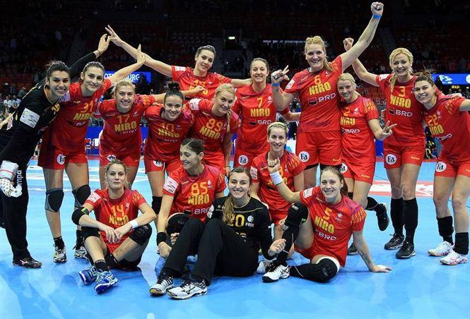 Romania a terminat pe locul 5 la CE din Suedia