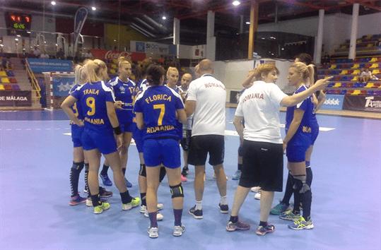 Romania in semifinalele Campionatului Mondial Universitar de handbal