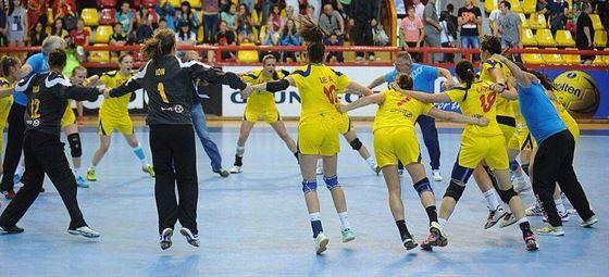 Nationala Romaniei campioana mondiala la handbal