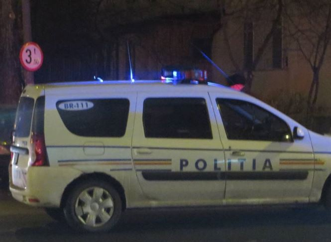 Sacțiuni de peste 200.000 lei aplicate de polițiști pentru abateri de la regimul rutier