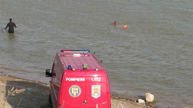Trupul copilului înecat duminică în Dunăre, în zona Plajei Perla din Brăila, a fost găsit astăzi în zona municipiului Galați