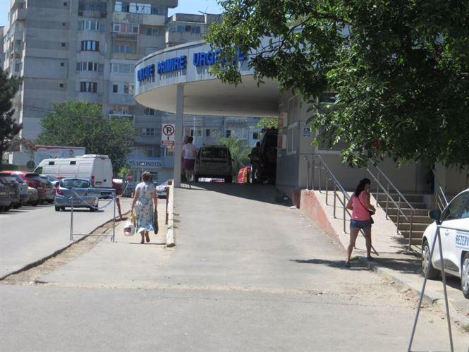 Spitalul Județean Brăila a scos la concurs 16 posturi contractuale