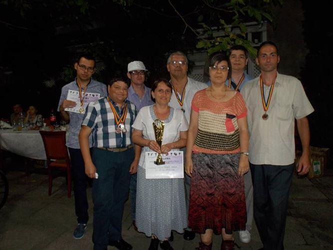 Sportivii de la Special friends au castigat 17 medalii la Cupa Ana Lugojana