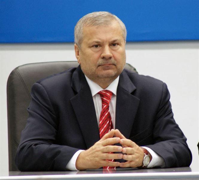 Stancu suspendat din functie pentru a debloca activitatea CJ Braila