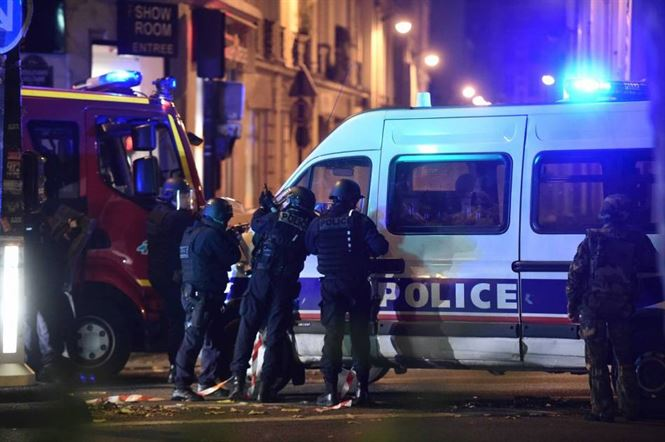 Stare de urgenta in Franta. Atentionare de calatorie