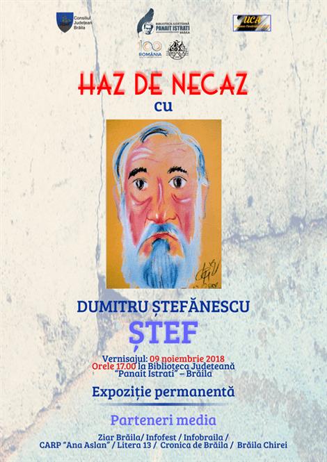 """Biblioteca Județeană """"Panait Istrati"""" Brăila,"""