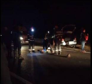 Tânăr de 17 ani accidentat mortal la ieșire din Ianca