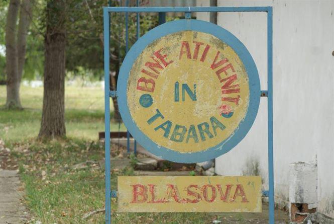 Tabăra Blasova ar putea să redevină funcțională anul acesta