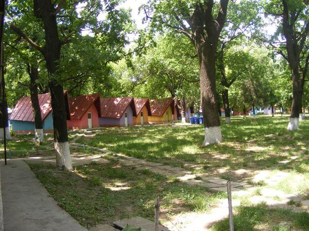 Tabara Lacu Sarat singura autorizata pentru activitati de picnic