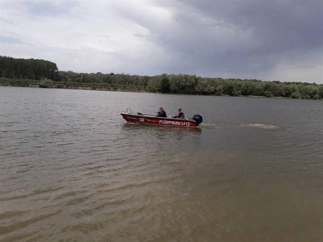 Tânăr de 17 ani înecat în Dunăre la Brăila