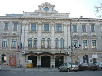 Teatrul Maria Filotti angajează regizor tehnic