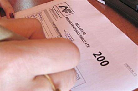 Termenul limita pentru depunerea formularului 200