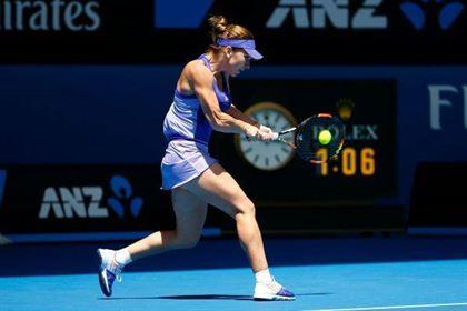 Traseul romanilor la Australian Open 2015