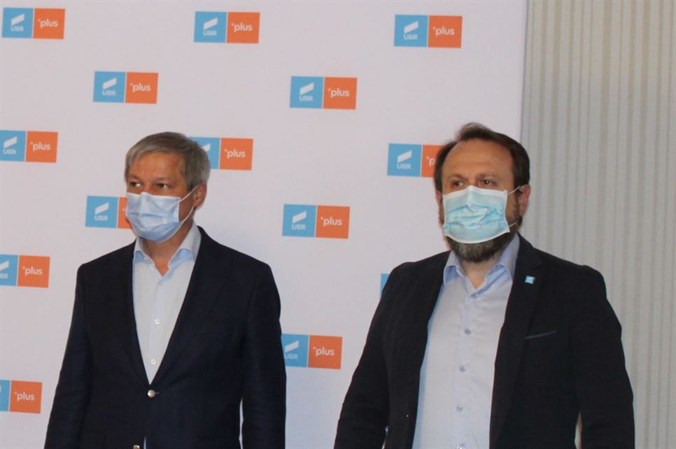 Cătălin Stancu: Trebuie să reorganizăm din temelii administrația județeană