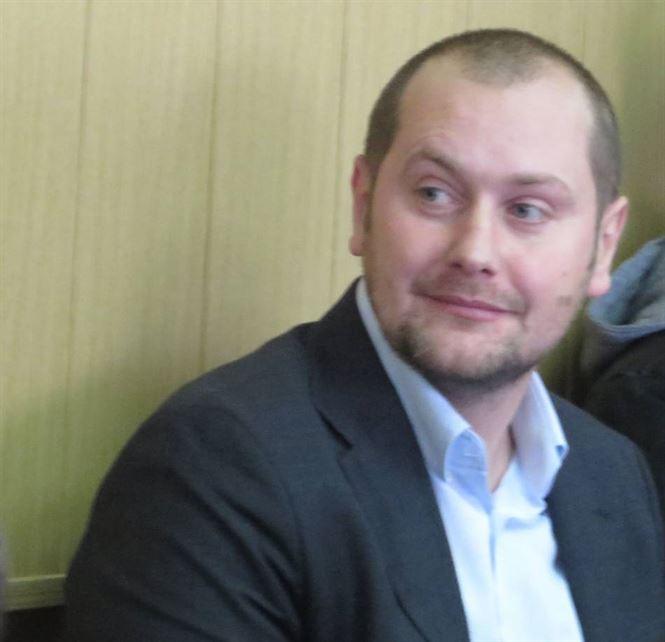 UNPR Braila il sustine pe Cristian Ciocan pentru functia de subprefect