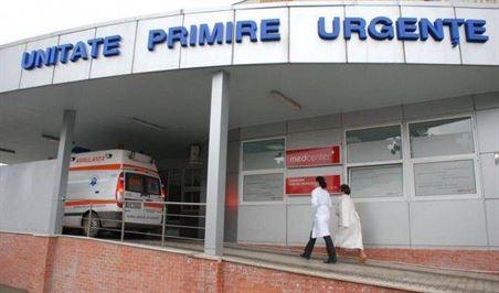 Deputatul Antoneta Ioniță propune ca jandarmii să păzească Unitățile de Primiri Urgență