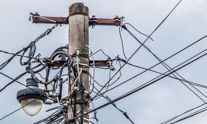Un angajat al Electrica a murit la o lucrare în comuna Bărăganu