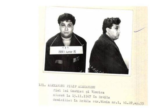 Un brailean pe lista celor 100 de persoane retinute la Mineriada din iunie '90, pe care procurorii incearca sa-i identifice