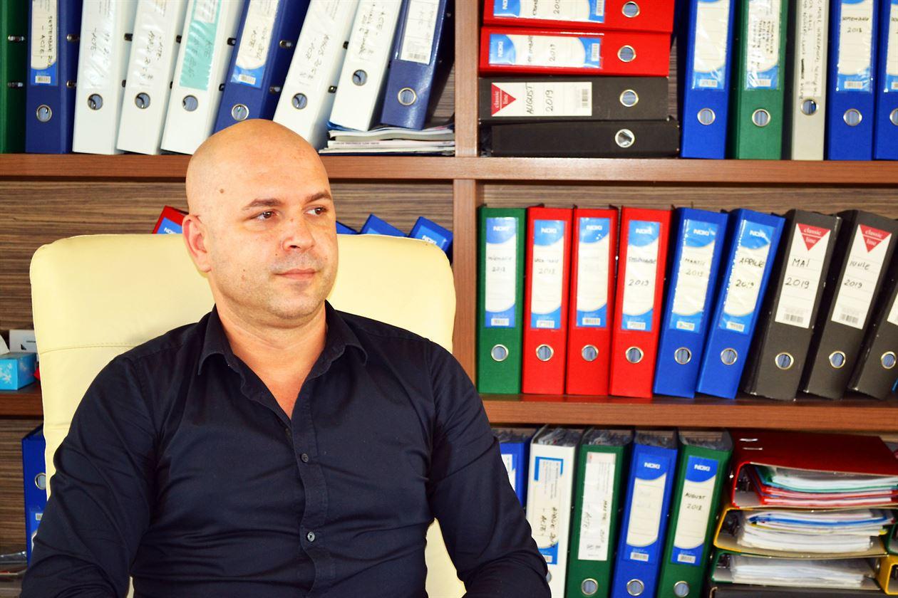 """Valentin Neguleasă: """"PNL propune o echipă cu totul nouă de consilieri locali și județeni, oameni tineri printre care, la propunerea președintelui Alexandru Dănăilă, sunt onorat să mă număr și eu"""""""