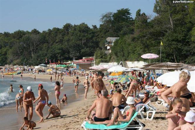 ANAT va da in judecata MAE daca nu transmite informatiile oficiale despre litoralul bulgaresc