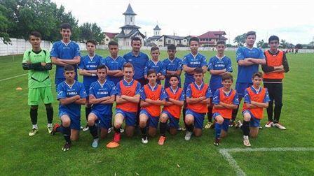 Vineri incepe faza judeteana a campionatului national de juniori C la fotbal
