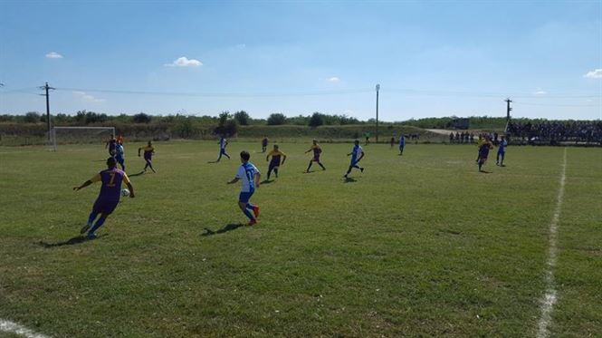 Victorii pe linie a echipelor oaspete in prima etapa din Liga a 4-a