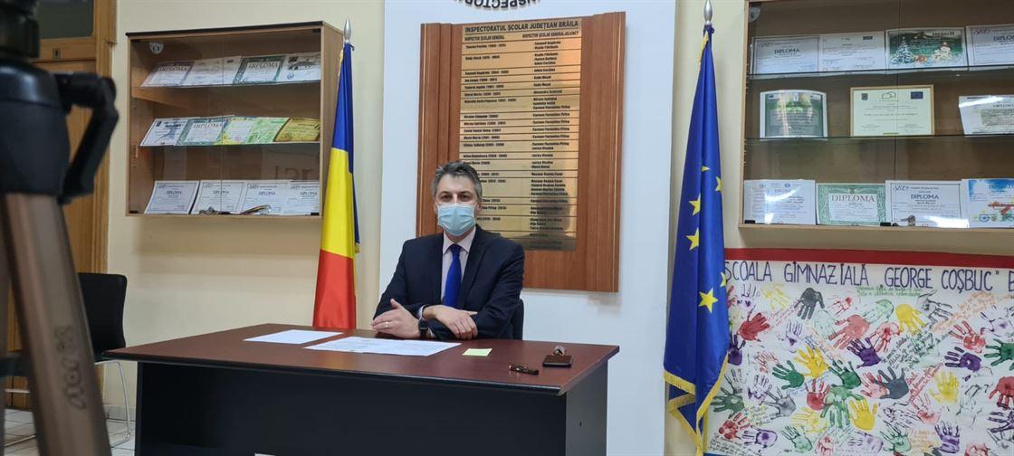 Canciu îi răspunde primarului Dragomir