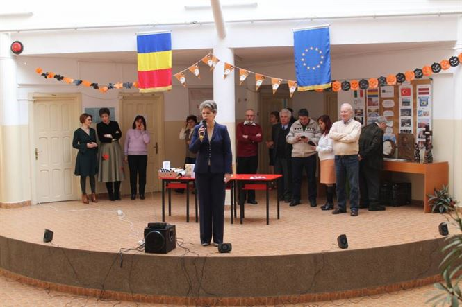 Ziua Școlii Anton Pann sărbătorită de Sf. Antonie cel Mare