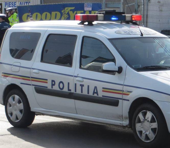 Marfa fara documente, confiscata de politisti