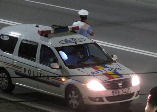 Accident rutier pe Bulevardul Independenţei