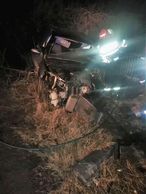 Brăilean implicat într-un accident mortal la Slobozia