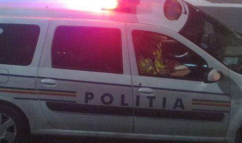 Un șofer băut a lovit 3 mașini parcate pe Bulevardul Dorobanților