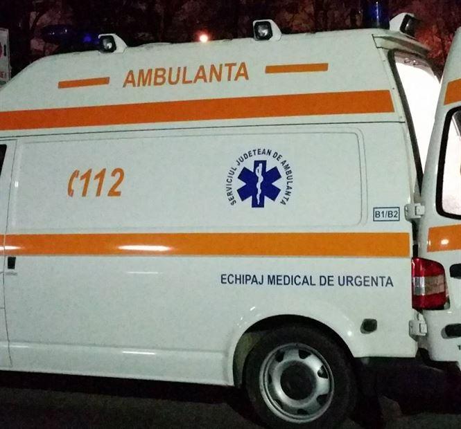 Băut la volan, a produs un accident mortal în localitatea Mihai Bravu