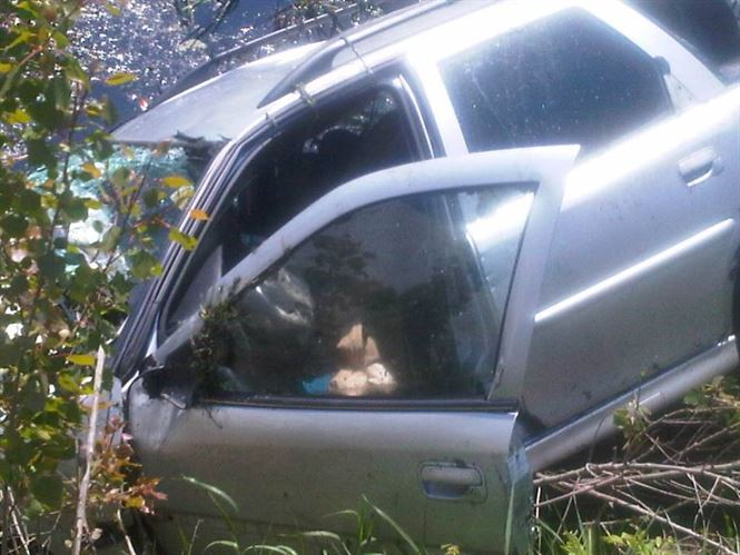Accident cu 3 victime în zona localității Urleasca