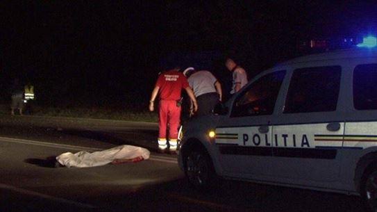 Un șofer cu alcoolemie de 0,93mg/l alcoolemie a accidentat mortal un tânăr, dar este cercetat sub control judiciar