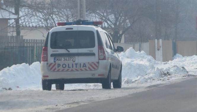 Vineri si sambata, politistii au suspendat 5 permise de conducere