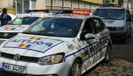 Doar patru permise reținute ieri de polițiștii brăileni