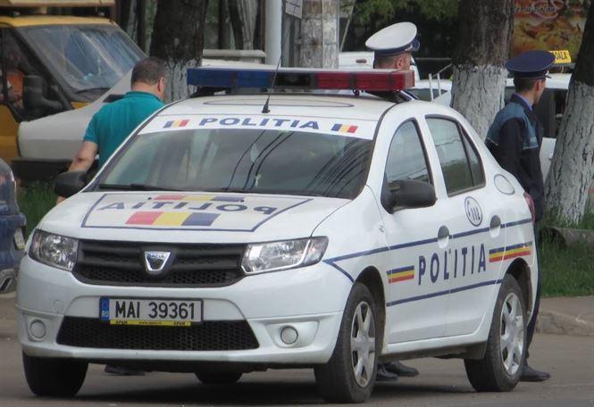 Poliţiştii acţionează pentru prevenirea şi combaterea faptelor ilicite