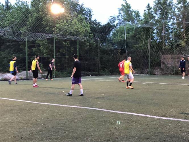 10 echipe înscrise până acum la campionatul de minifotbal