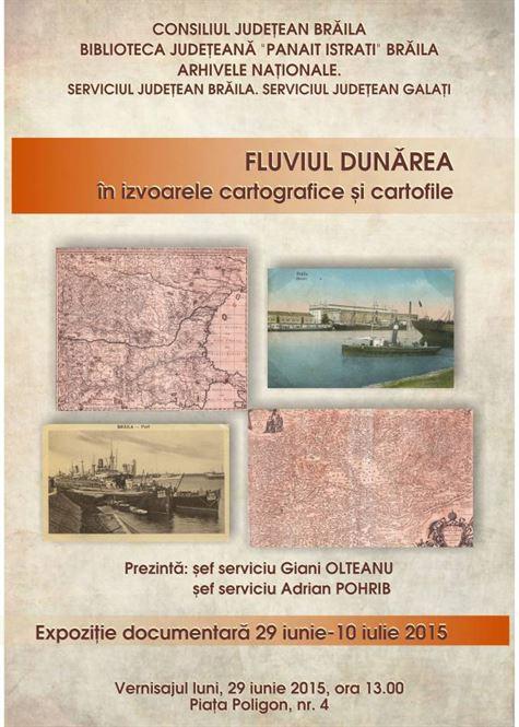 Ziua Internațională a Dunării