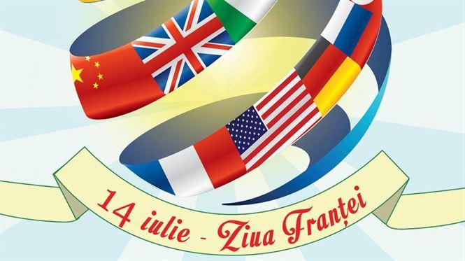 Vive la France, Vive Braila!